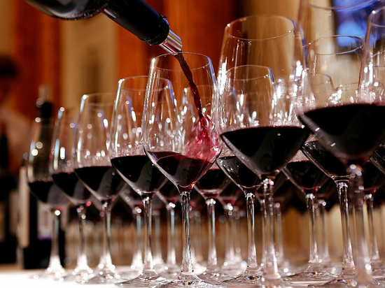 Кубанские вина взяли шесть наград на конкурсе в Германии