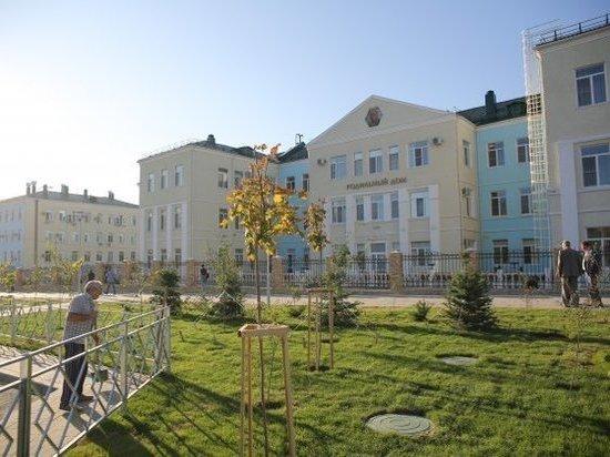 Современный реабилитационный медцентр откроется в Волгограде