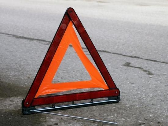 Вчера в Архангельске в автокатастрофе погиб человек