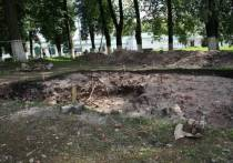 Археологи нашли единорога Ивана Грозного