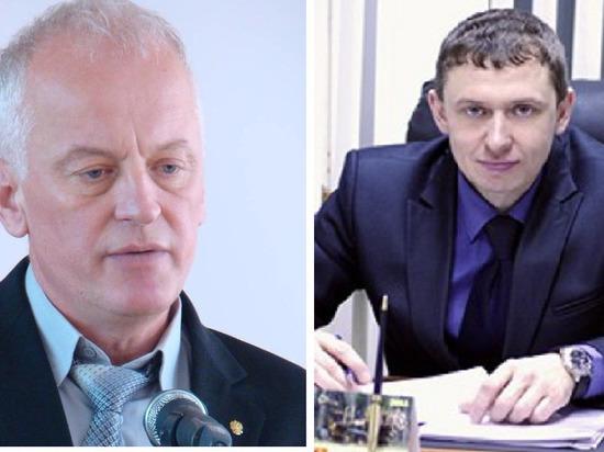 Алексей Сметанин покинул кресло главы Плесецкого района