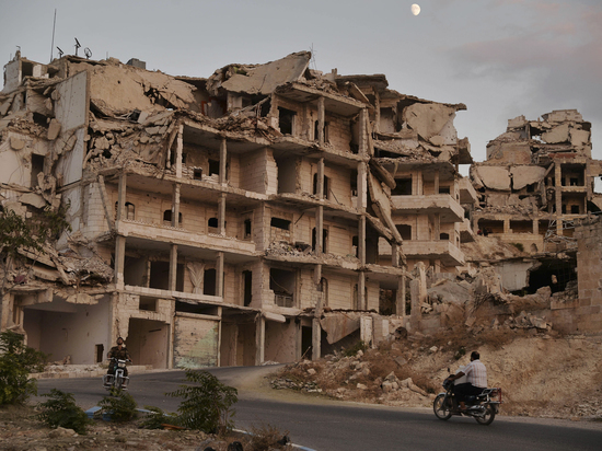 Минобороны прокомментировало сообщение о гибели военных в Сирии