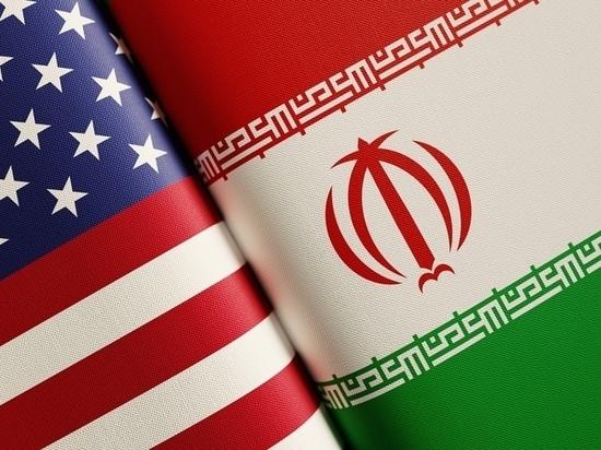 Иран согласился вести переговоры с США