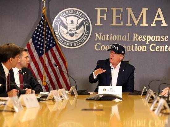 «Экономист»: среднее число ураганов уменьшается с 1850 года