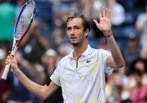Удастся ли Медведеву выиграть у Димитрова на US Open
