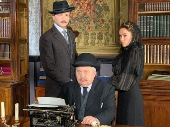 В ноябре на ТВ выйдет экранизация романов адвоката из Ставрополя