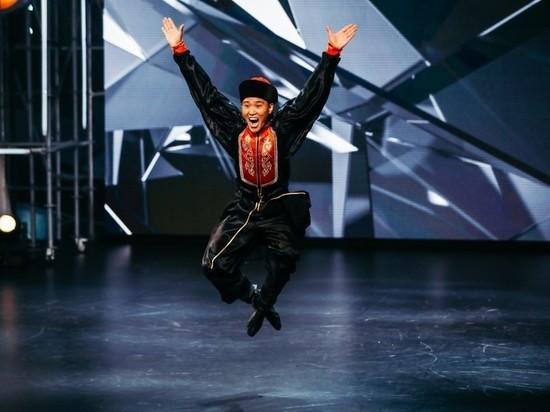 Бурятский танцовщик покажет на ТНТ калмыцкий танец