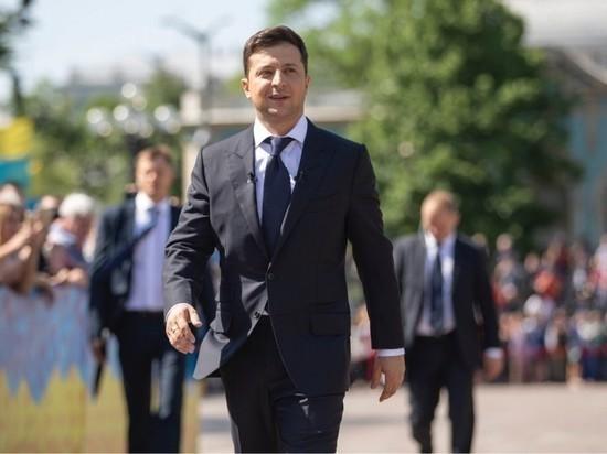 Аксенов пригласил Зеленского посетить Крым