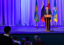 Игорь Руденя в Кимрах: туризм, ЖКХ, Савёлово, а также