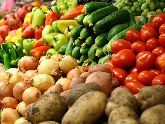 Очередную продуктовую ярмарку организуют на юго-западе Ставрополя