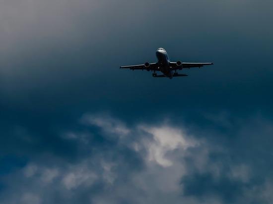 Из-за тумана в уфимском аэропорту сели два самолета, летевшие в Челябинск