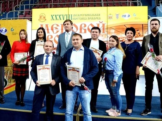 «Росводоканал Оренбург» - лауреат регионального этапа «100 лучших товаров России»
