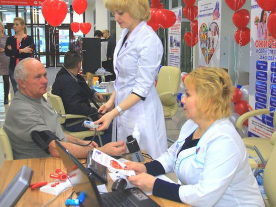 Медосмотр на избирательных участках смогут пройти жители Ямала