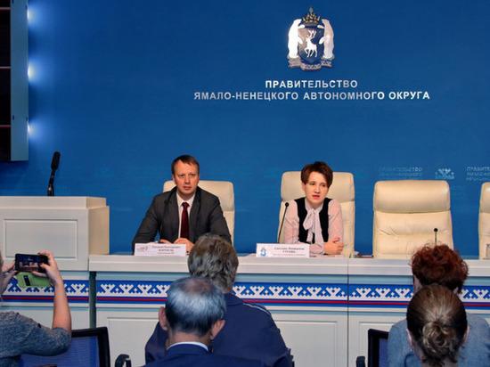 На Ямале совершенствуют меры господдержки для предпринимателей
