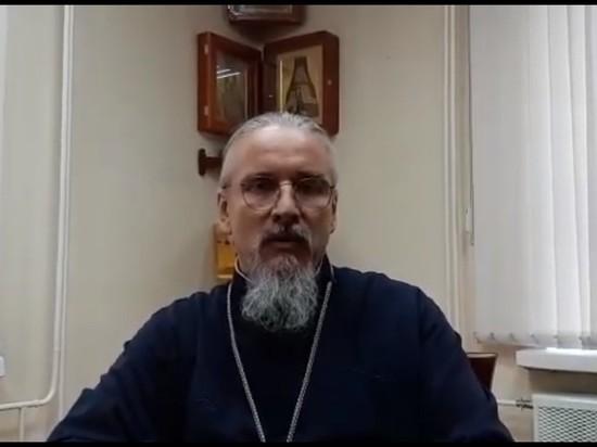 Забайкальцам приедятся отвечать перед богом за отказ голосовать – митрополит