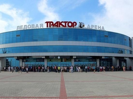 Самое экстремальное шоу Дня города будет перед челябинской ареной «Трактор»
