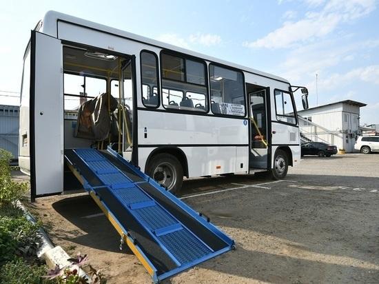 Краснодарские перевозчики купили 16 новых автобусов для городских маршрутов