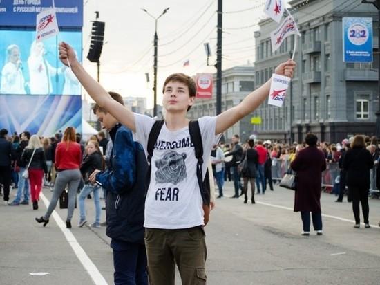 Челябинск отметит свой день рождения вместе с Европой плюс