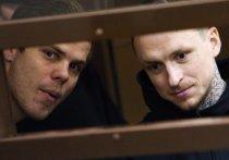 Адвокат рассказал о планах Мамаева и Кокорина после УДО