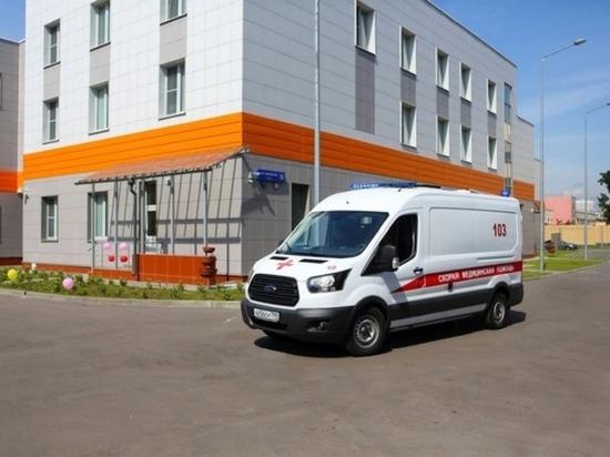 В Тверскую область поступят 16 новых автомобилей скорой помощи