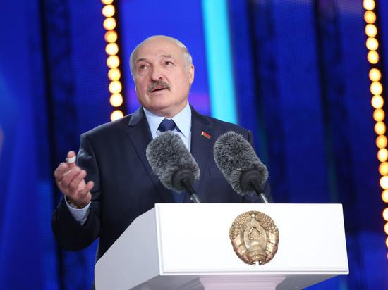Лукашенко предложил провести Олимпиаду совместно с Россией