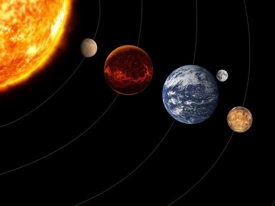 Конец света 14 сентября: конспирологов напугал парад планет