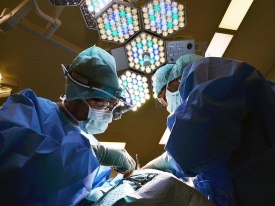 Пациентку с редкой формой рака спасли кубанские медики