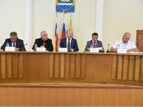 На Дону выделят 47 млрд рублей на строительство качественных дорог