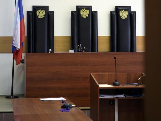Изнасилованная в Уфе дознавательница расплакалась на суде
