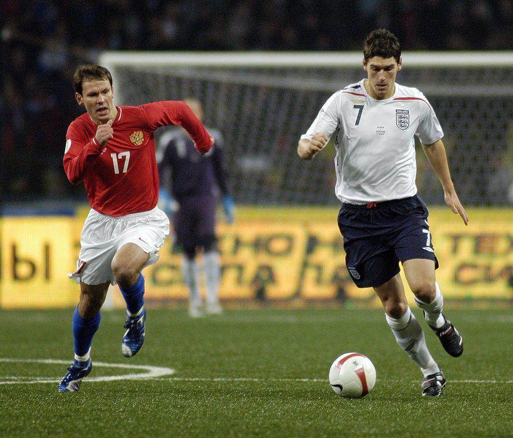 Россия - Шотландия: онлайн-трансляция отборочного матча Евро-2020