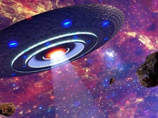 Ученые выяснили, какие инопланетяне могли бы светиться