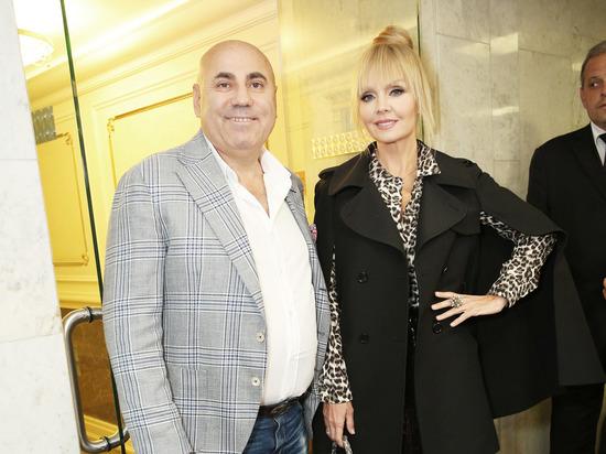 Певица Валерия потеряла ребенка от Пригожина