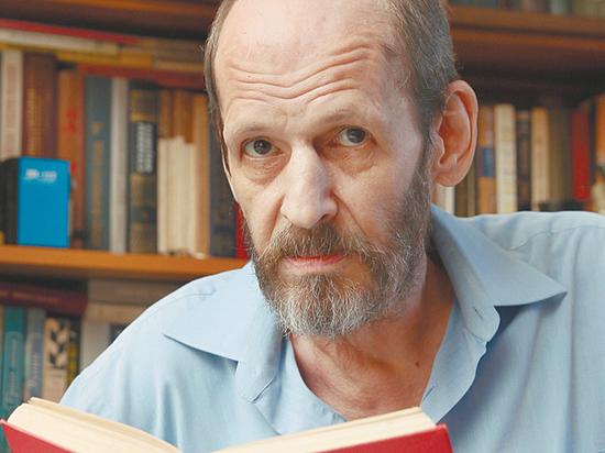 Почему перестал писать писатель Сергей Бабаян
