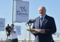 Лукашенко поймали на использовании шантажа в отношении России