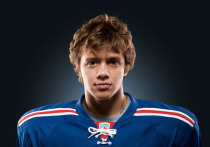 Артемия Панарина шокировала дисквалификация хоккеиста Кузнецова