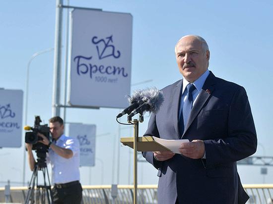 Белорусский лидер не в восторге от интеграции
