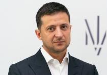 Президент Украины распорядился помиловать 12 россиян для осуществления обмена заключенными с Москвой