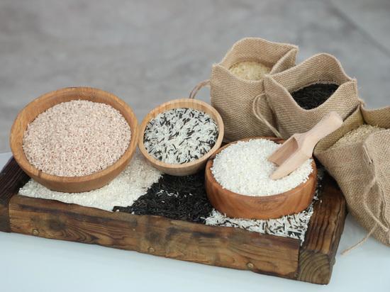 Эксперты рассказали, как отличить полезный рис от токсичного