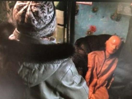 Жительница Тамбовской области убила гражданского супруга