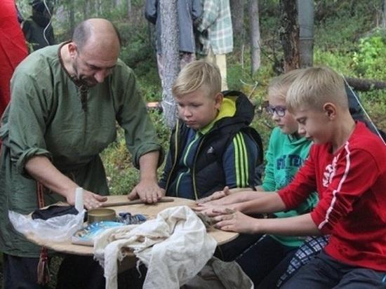 Сегодня северодвинская и новодвинская молодёжь на целый день окажется в Средневековье