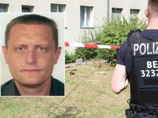 Полиция просит о помощи! В Берлине убит русский немец из Казахстана