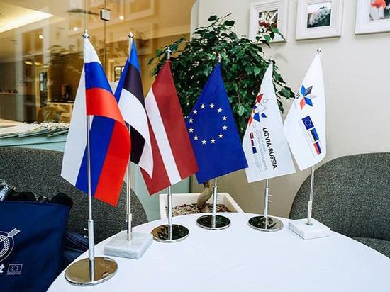 В Пскове отпразднуют День Европейского сотрудничества