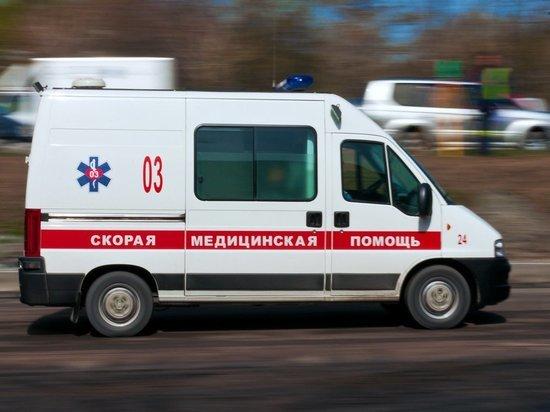 В Бугуруслане мужчина упал в погреб