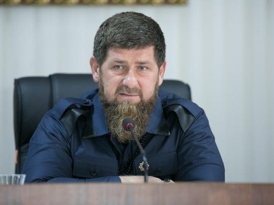 Кадыров призвал помочь Кокорину и Мамаеву вернуться к номальной жизни
