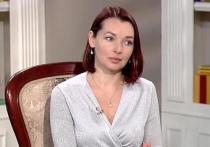 Антонова: до Охлобыстина я перепробовалась со всеми крутыми актёрами