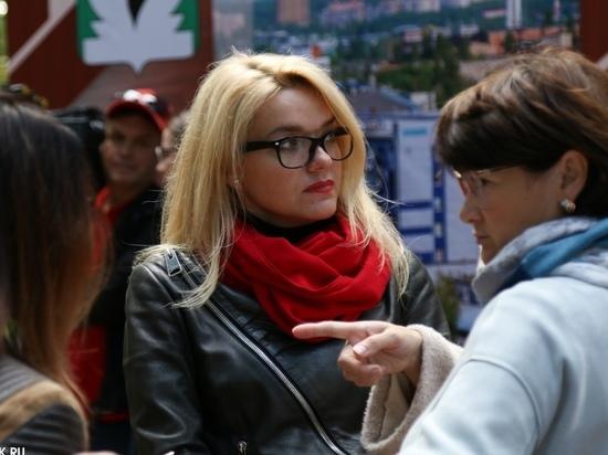 В Нижневартовске проходит первый агломерационный медиафорум «Открытый город»