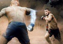7 сентября в Абу-Даби в 21:00 начнется основная  часть программы турнира UFC 242, главным поединком которого станет бой Хабиб Нурмагомедов - Дастин Порье за титул абсолютного чемпиона в легком весе.