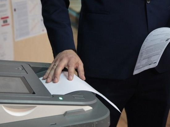 В Тульской области открылись избирательные участки