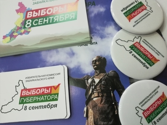 В Чите создан Центр общественного наблюдения за выборами 8 сентября