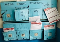 В «день тишины» в почтовых ящиках жителей Горно-Алтайска появились листовки от КПРФ